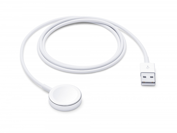 Apple Watch magnetisches Ladekabel 1m