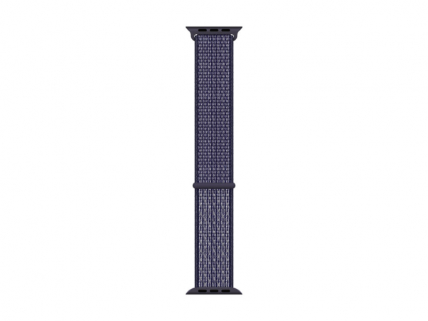 Apple Nike Sport Loop für Watch 44mm purple pulse