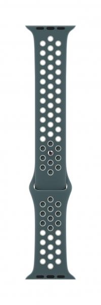 Apple Nike Sportarmband für Watch 40mm (hasta/light silver)