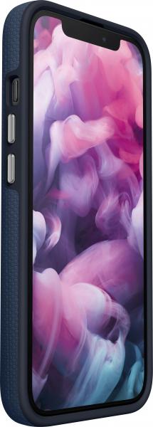 LAUT Shield iPhone 13 Mini Indigo blue