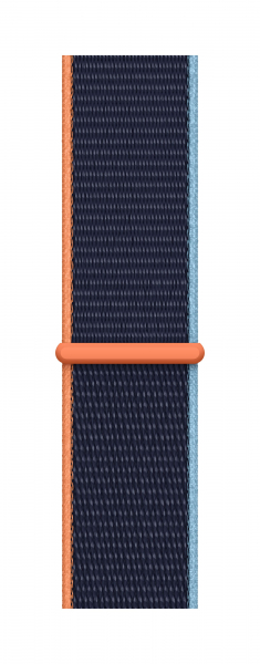 Apple Sport Loop für Watch 44mm dunkelmarine