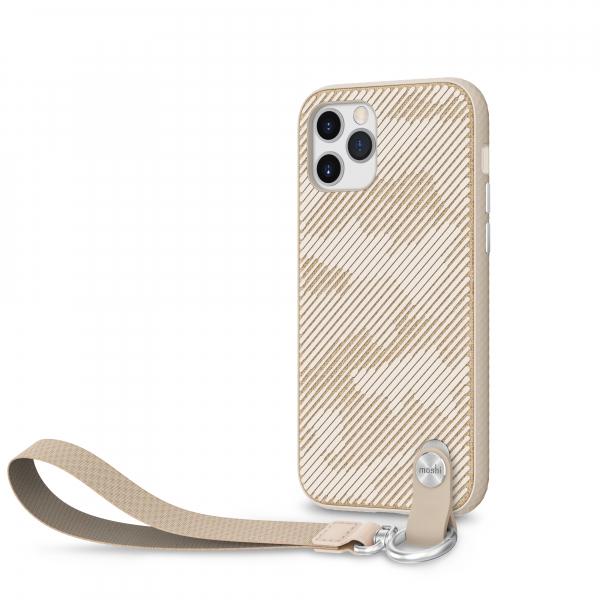 Moshi Altra Apple iPhone 12/12 Pro Sahara Beige