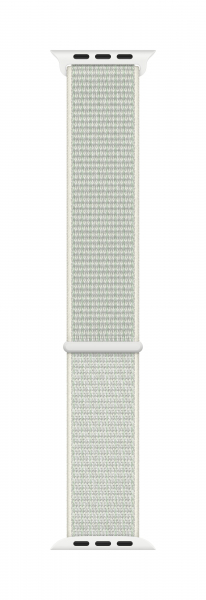 Apple Nike Sport Loop für Watch 44mm spruce aura