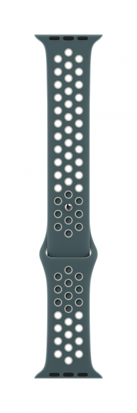 Apple Nike Sportarmband für Watch 44mm (hasta/light silver)