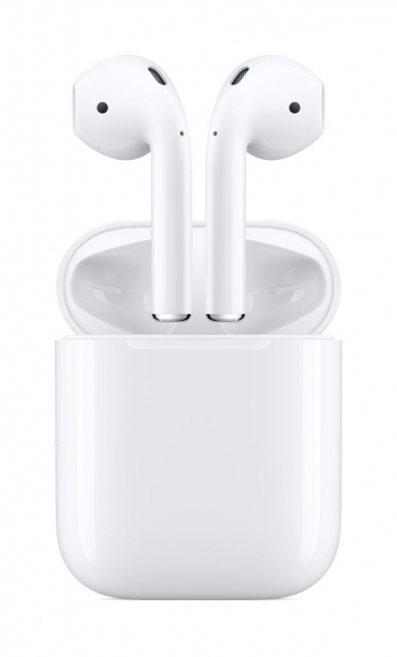 Apple AirPods mit AirPod Case (2. Gen.)