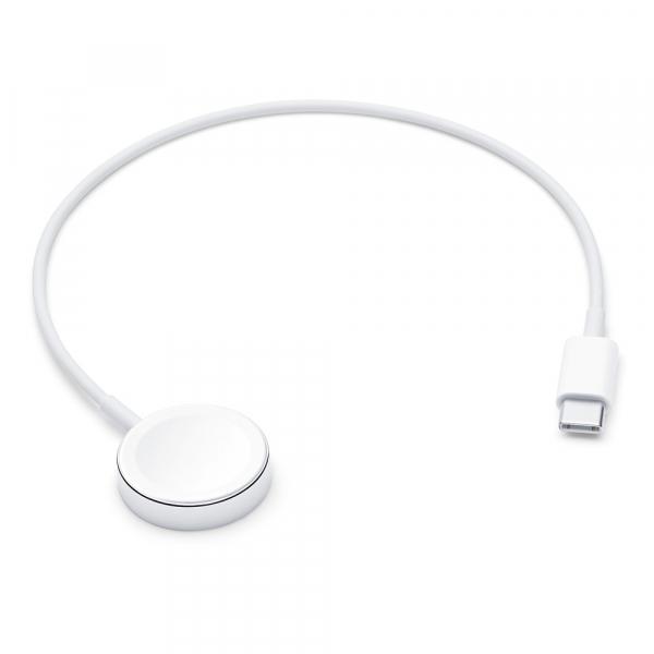 Apple magnetisches Ladekabel auf USB-C für Watch 0,3m