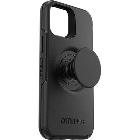 Otterbox Pop Symmetry Apple iPhone 12 mini Black