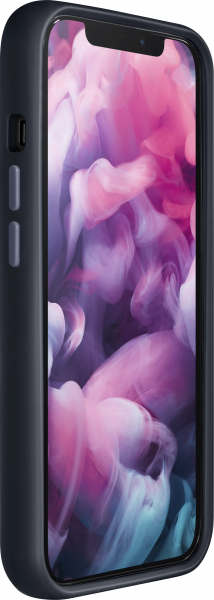 LAUT Huex (MagSafe) iPhone 13 Pro Navy blue