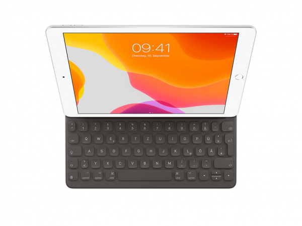 Apple Smart Keyboard für iPad (8. Generation) – Deutsch