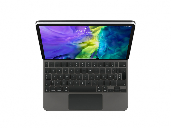 Apple Magic Keyboard iPad Pro 11 deutsch (2.Gen)