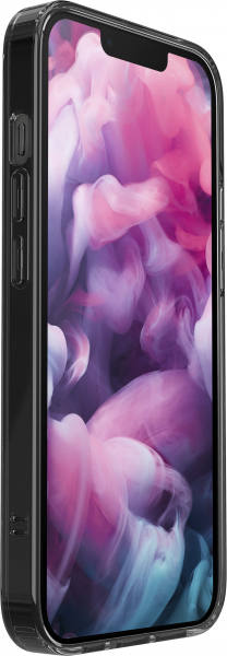 LAUT Crystal-X Impkt iPhone 13 Pro Crystal black