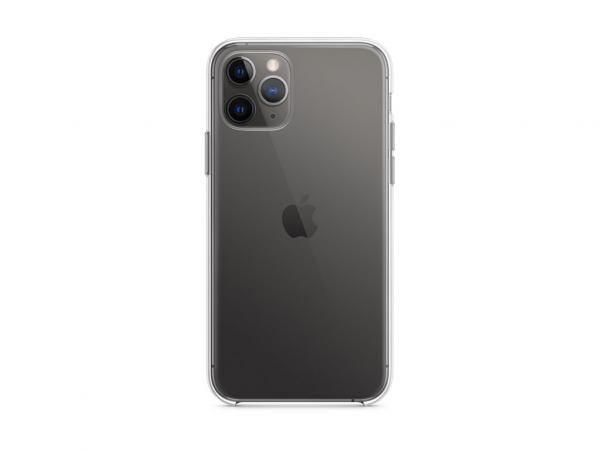 Apple Clear Case iPhone 11 Pro