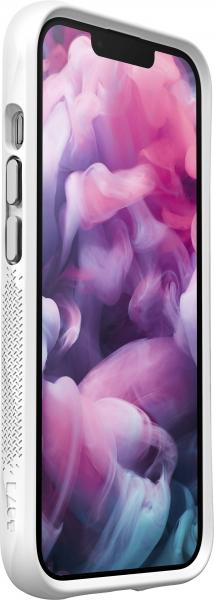 LAUT Crystal Matter Impkt 2.0 iPhone 13 Pro white