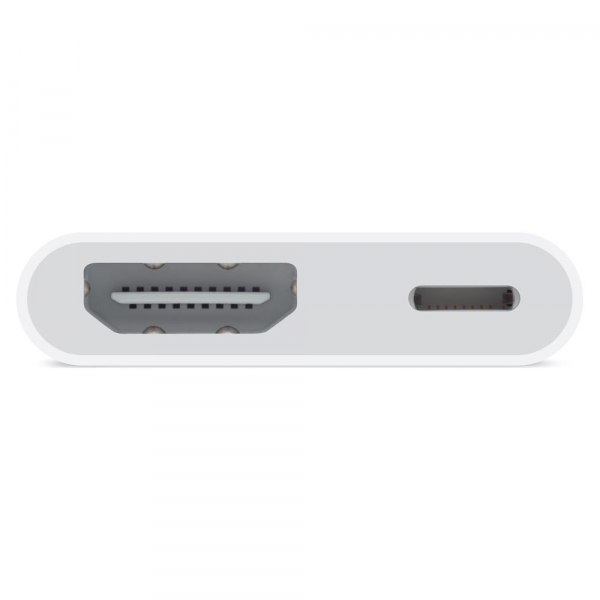 Apple Lightning HDMI Digital AV Adapter