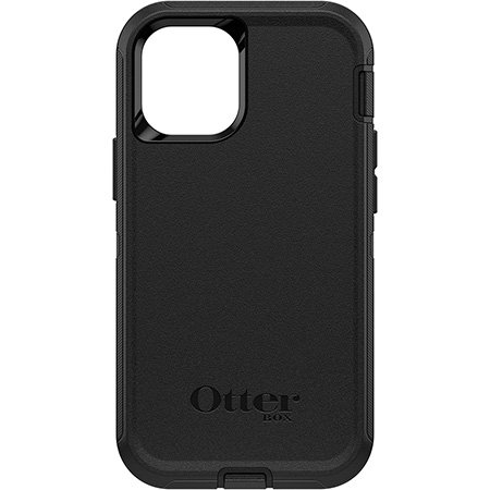 Otterbox Defender Apple iPhone 12 mini Black