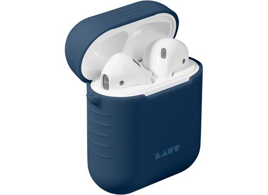 LAUT Apple AirPods Hülle blau
