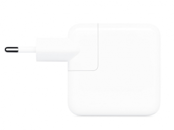 Apple USB-C Power Adapter 30W Netzteil