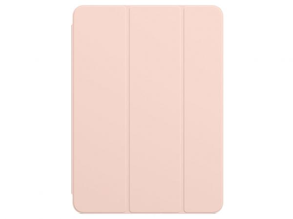 Apple Smart Folio iPad Pro 11 sandrosa (2.Gen)