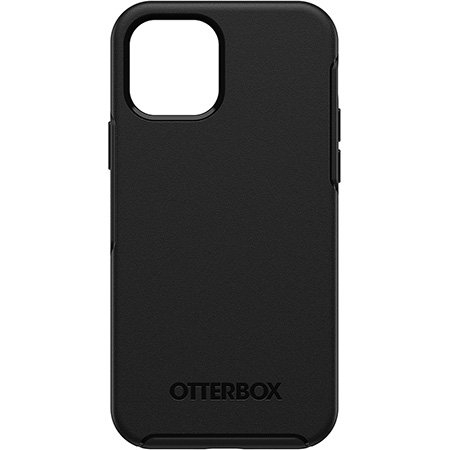Otterbox Symmetry Apple iPhone12/12 Pro Black