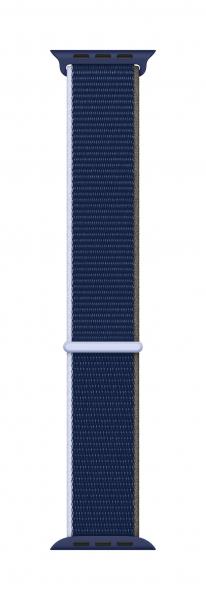 Apple Sport Loop für Watch 44mm (tiefseeblau)