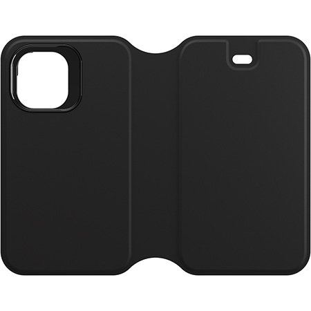 Otterbox Strada Via Apple iPhone 12 mini Black Night