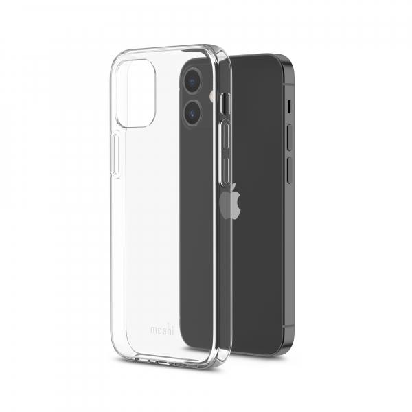Moshi Vitros Apple iPhone 12 mini Crystal Clear