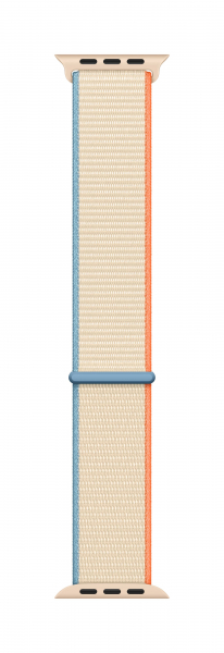 Apple Sport Loop für Watch 44mm creme