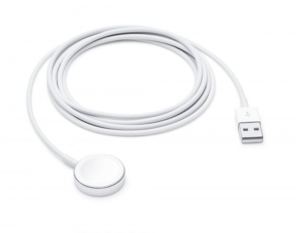 Apple Watch magnetisches Ladekabel 2m