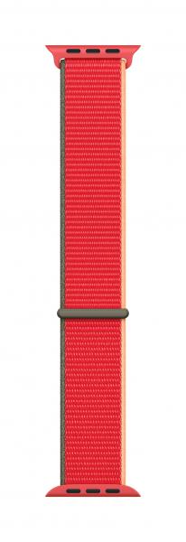 Apple Sport Loop für Watch 44mm (rot)