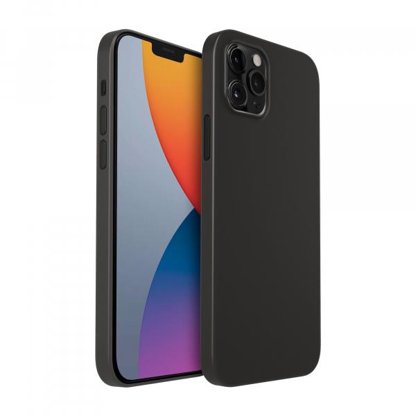 LAUT Slimskin iPhone 12/12 Pro schwarz