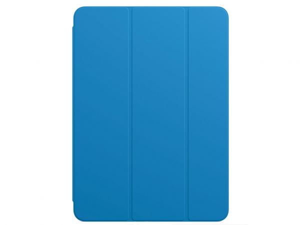 Apple Smart Folio iPad Pro 11 surfblau (2.Gn)