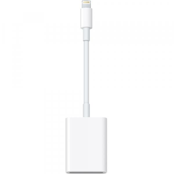 Apple Lightning auf SD Karten Leser