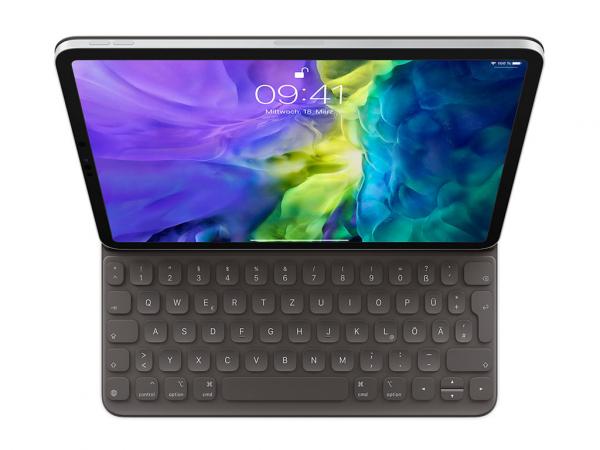 Apple Smart Keyboard Folio iPad Pro 11 deutsch (2.Gen)