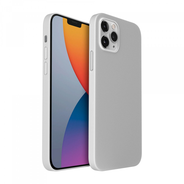 LAUT Slimskin iPhone 12 mini frost clear