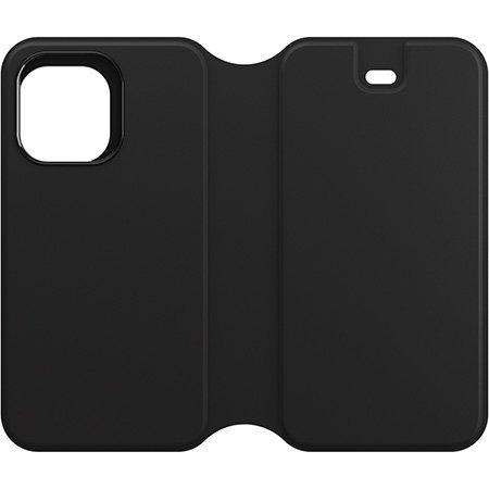 Otterbox Strada Via Apple iPhone12/12 Pro Black Night