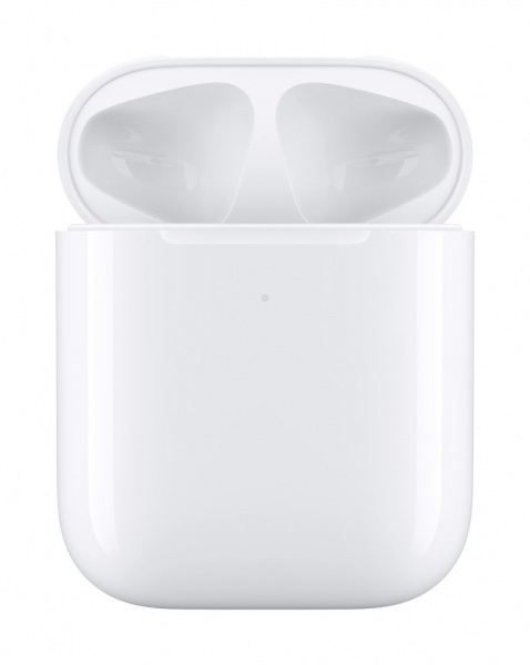 Apple AirPods Kabelloses AirPods Case (ohne AirPods)