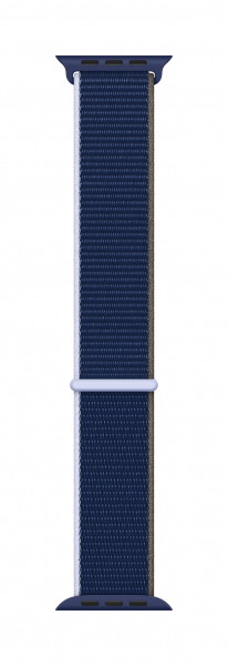Apple Sport Loop für Watch 40mm (tiefseeblau)