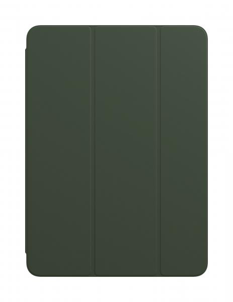 Apple Smart Folio iPad Air 4.Gen zyperngrün