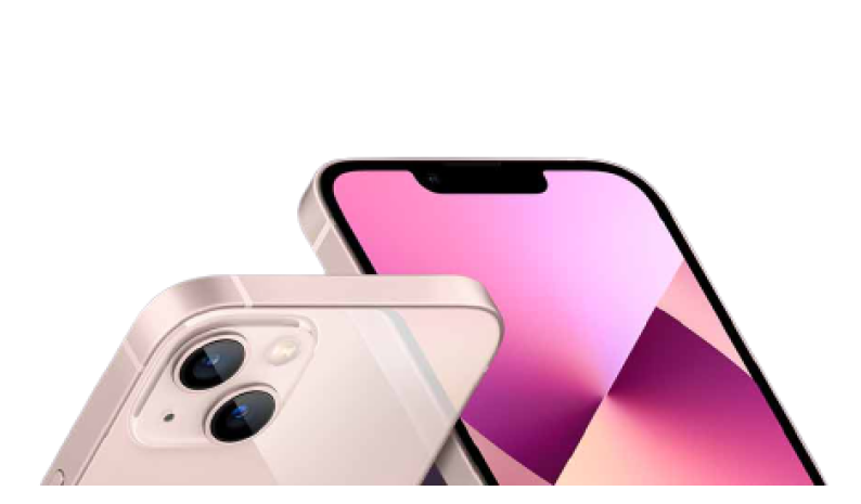 iPhone13_pink