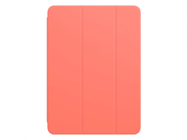 Apple Smart Folio iPad Pro 11 zitruspink (2.Gen)