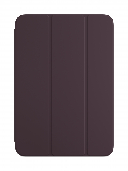 Apple Smart Folio iPad Mini 6 dunkelkirsch