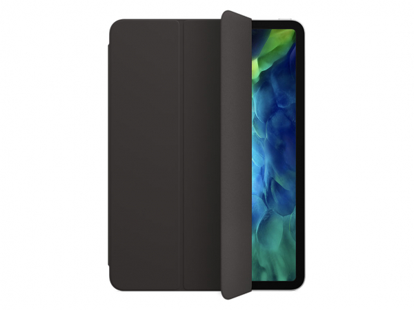 Apple Smart Folio iPad Pro 11 3.Gen (schwarz)